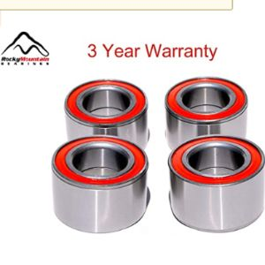Rocky Mountain Bearings Bearing Replacement Cost Rear Axle