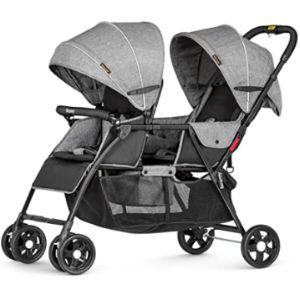 Besrey Duo Baby Stroller