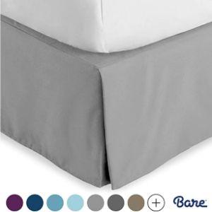 Bare Home Side Skirt Design