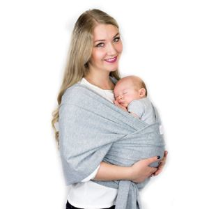 Cutie Carry Nursing Baby Carrier