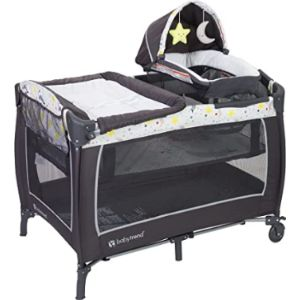 Baby Trend Mobile Baby Change Table