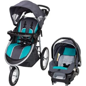 Baby Trend Part Baby Stroller