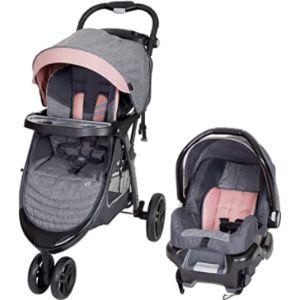 Baby Trend S Part Baby Stroller
