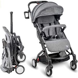 Babyroués Qbit Lightweight Stroller