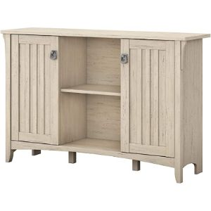 Bush Furniture S Bar Cabinet Towel