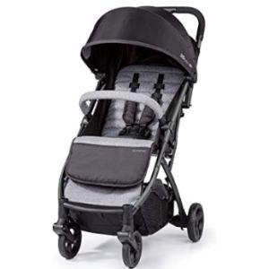 Summer Umbrella Attachment Baby Stroller