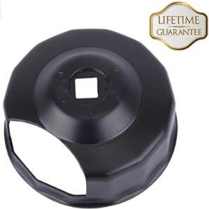 Kiwi Master Oil Filter End Cap