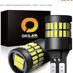 Visit The Oxilam Store 921 Led Bulb