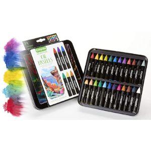 Crayola Oil Pastel Crayon