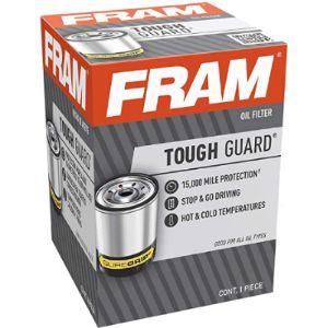 Fram Ram 1500 Oil Filter