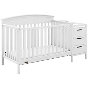 Storkcraft Mat Baby Changing Table