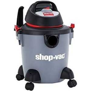 Shop At 247 Wet Dry Vacuum 5 Gallons