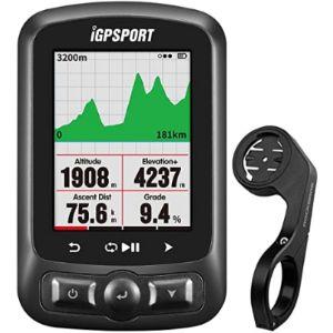 Igpsport Speed Meter Bike