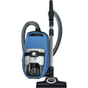 Vacuum Miele Hepa