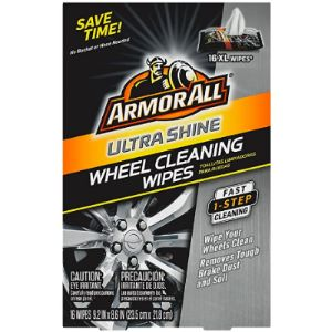 Armor All Car Wheel Cleaner