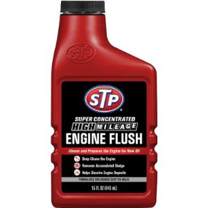 Stp Additive Engine Flush