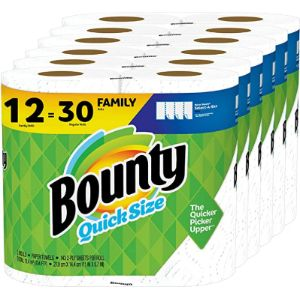 Bounty Kitchen Tissue Paper