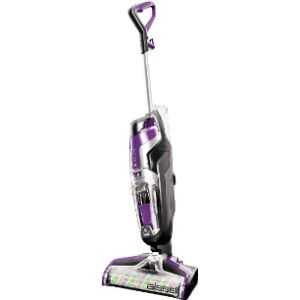 Bissell Bagless Wet Dry Vacuum Cleaner