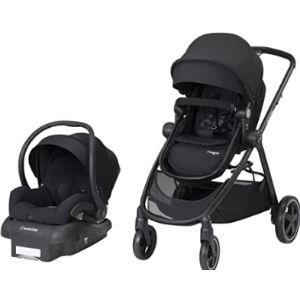 Maxicosi Modular Double Stroller