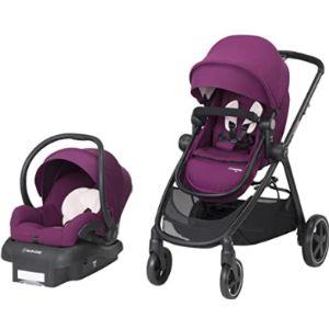 Maxicosi Baby Stroller Lightweight Travel System