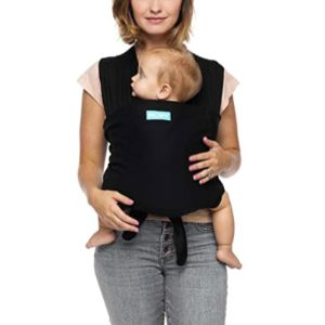 The Nursing Baby Carrier