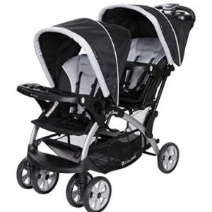 Baby Trend Toddler Twin Stroller