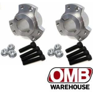 Omb Warehouse Drift Trike Rear Axle