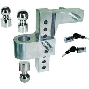 Uriah Products Light Kit Trailer Hitch
