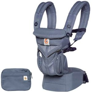 Ergobaby Rating Baby Carrier