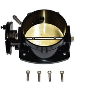 Ateam Performance High Performance Chevy Throttle Body