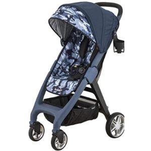 Larktale Lightweight Stroller With Carry Strap