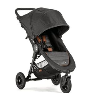 Baby Jogger Lightweight Stroller With Car Seat Adaptor