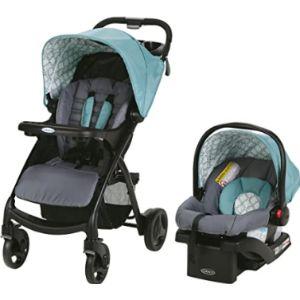 Graco One Hand Fold Lightweight Stroller