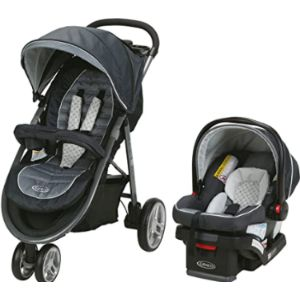 Baby Carriage Graco
