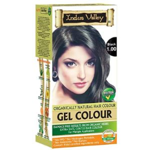 Indus Valley Hair Dyes Black Without Chemical