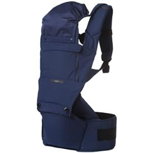 Ecleve Front Facing Safety Baby Carrier