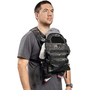 Tactical Baby Front Facing Safety Baby Carrier