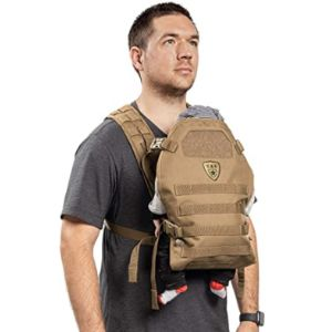 Tactical Baby Lightweight Toddler Carrier