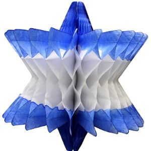 Party Star Tissue Paper