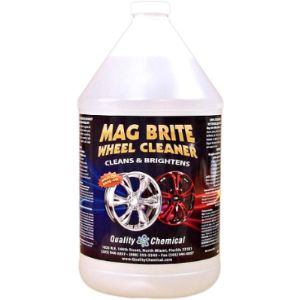Quality Chemical Car Wheel Cleaner