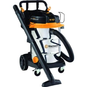 Vacmaster Wet Dry Vac With Hepa Filter