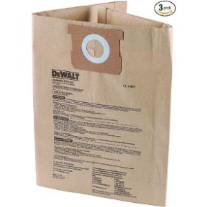 Dewalt Wet Dry Vacuum Bag