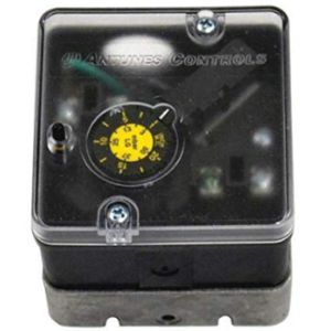Antunes Controls Manual Gas Reset Switch