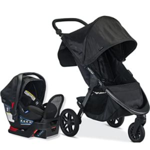 Britax Free Stroller