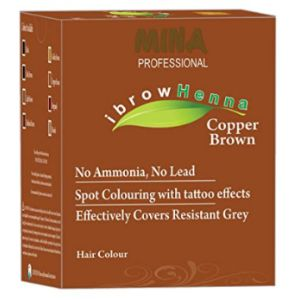 Blonde Henna Powder