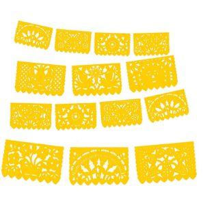 Mexfabricsupplies Tissue Paper Banner