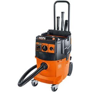 Fein Shop Vacuum With Hepa Filter