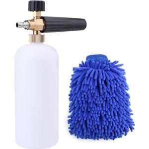 Fasmov Alternative Car Wash Soap