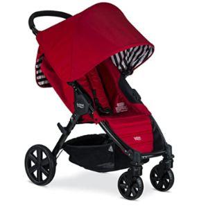 Britax Fold Stroller