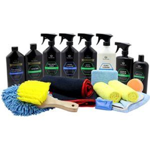 Trinova Car Wash With Interior Shampoo